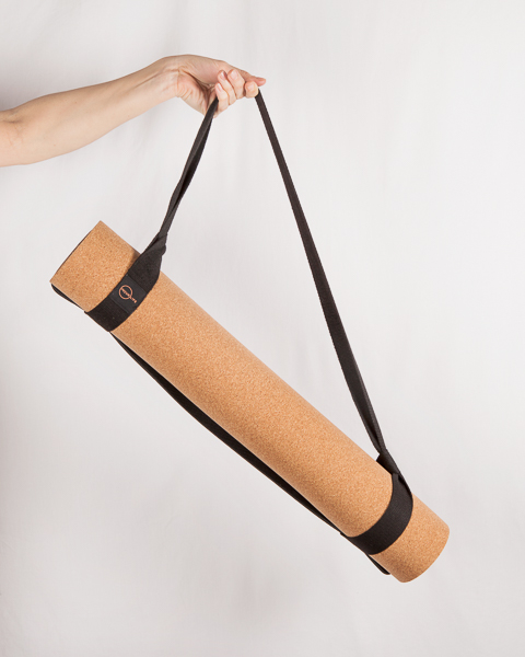 in2urlife cork yoga mat