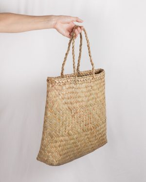 in2urlife basket tote